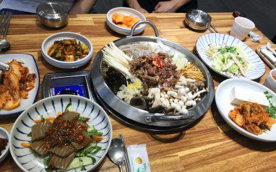 [오늘의 점심]진사또